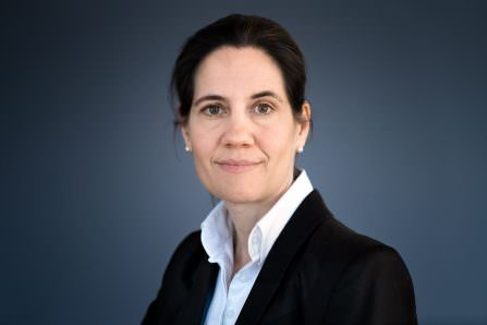 Melanie Slevogt